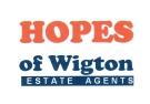 Hopes Of Wigton, Wigton logo