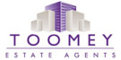 Toomey Estate Agents, Mitcham logo