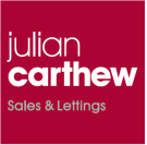 Julian Carthew Sales and Lettings, Risborough branch logo