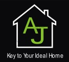 AJ Dwellings, Ilford branch logo