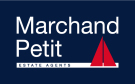 Marchand Petit, Totnes branch logo