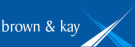 Brown & Kay, Westbourne logo