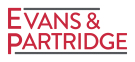 Evans & Partridge, Stockbridge logo