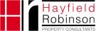 Hayfield Robinson , Keighley logo