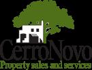 Cerro Novo Lda, Algarve logo