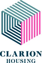 Clarion Housing (Lettings), UK logo