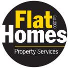 FlatHomes Property Services, Cardiff logo