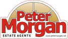 Peter Morgan, Bridgend logo