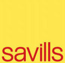 Savills Global Residential Property, Partnering in South Africa logo