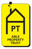 Able Property Trust, Nottingham branch logo
