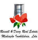 Russell & Decoz LDA, Moncaparacho logo