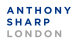 Anthony Sharp, London