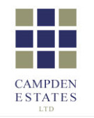 Campden Estates, Chelsea branch logo
