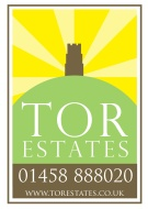 Tor Estates, Street  branch logo