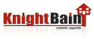 KnightBain Estate Agents, Broxburn branch logo