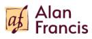 Alan Francis, Milton Keynes branch logo