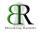 Brooking Rentals, Guildford logo