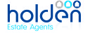 Holden Estate Agents, Maldon logo