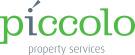 Piccolo Property Services, Salisbury logo