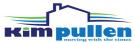 Kim Pullen Estate Agent, Staplehurst logo