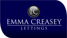 Emma Creasey Lettings, Tattenhall logo