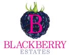 Blackberry Estates, Jarrow logo