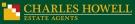 Charles Howell , Barnt Green details