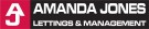 Amanda Jones, Swindon branch logo