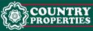 Country Properties, Shefford logo