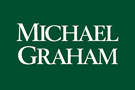 Michael Graham, Hitchin logo