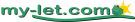 my-let.com,   branch logo
