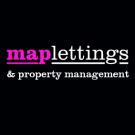 Map Letting & Property Management, Bury St Edmunds logo