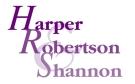 Harper, Robertson & Shannon, Annan branch logo
