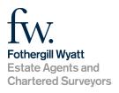 Fothergill Wyatt, Leicester logo