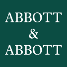 Abbott & Abbott, Bexhill on Sea logo
