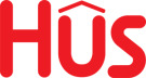 Hus Estate Agents, Truro logo