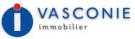 Vasconie Immobilier, Maubourguet logo