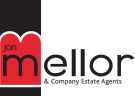 Jon Mellor & Co Estate Agents, Buxton branch logo