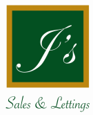 J's Sales and Lettings, Sittingbourne logo