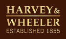 Harvey & Wheeler, Dulwich Village