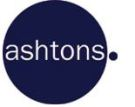 Ashtons, London branch logo