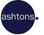 Ashtons, London logo