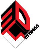 3D Lettings, Lincoln logo