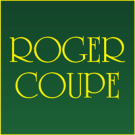 Roger Coupe logo
