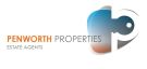 Penworth Properties, Glasgow branch logo