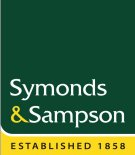 Symonds & Sampson, Poundbury branch logo