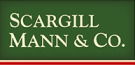 Scargill Mann & Co, Ashbourne logo