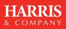 Harris and Company, London logo