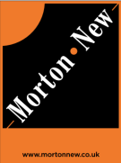 Morton New, Gillingham branch logo