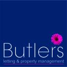 Butlers Property, Bristol branch logo